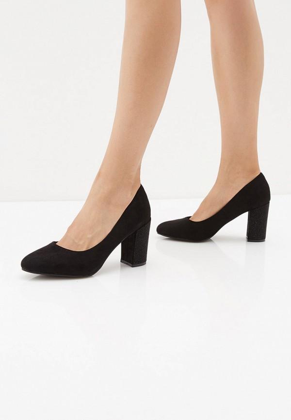 Туфли T.Taccardi цвет черный  Фото 6