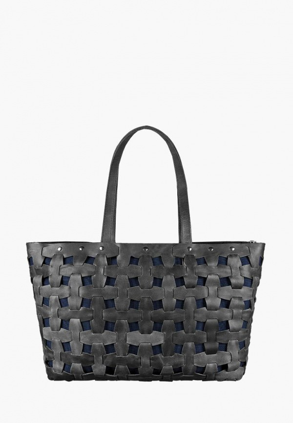 женская сумка blanknote, черная