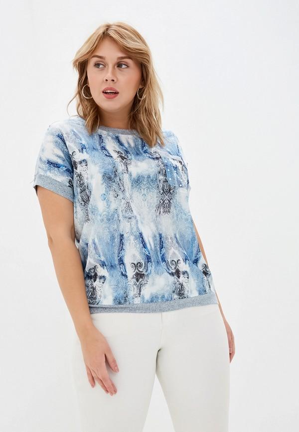 Блуза Milanika Milanika MP002XW0R0Z9 блуза milanika milanika mi063ewebdo1
