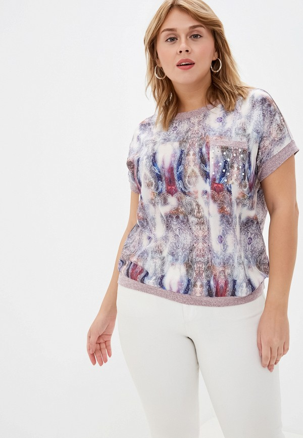 Блуза Milanika Milanika MP002XW0R0ZL блуза milanika milanika mi063ewebdo1