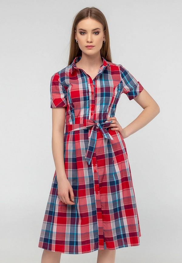 женское платье viravi wear, разноцветное