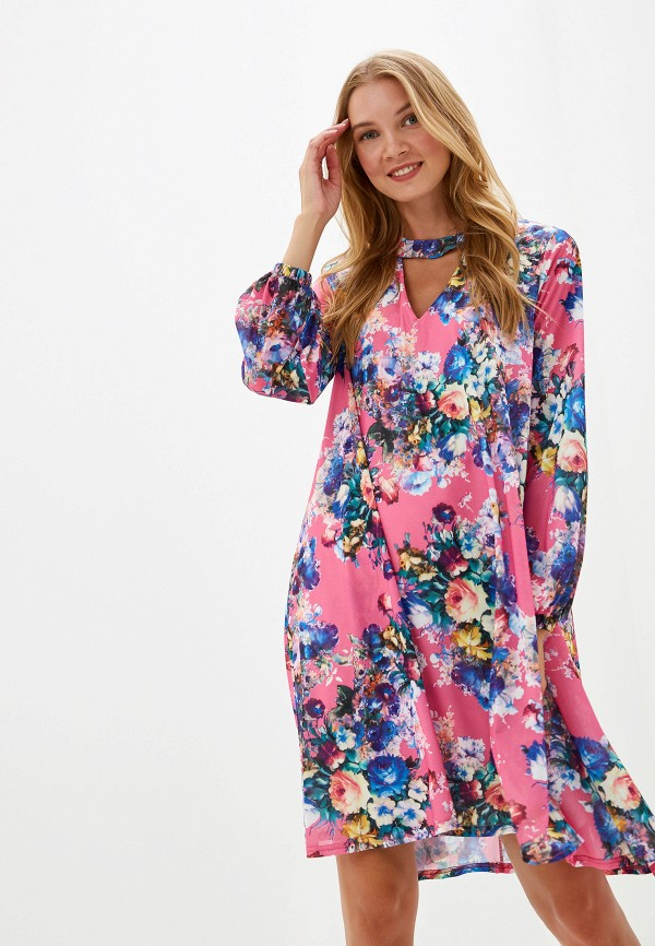 Платье Adzhedo Adzhedo MP002XW0R14L платье adzhedo 41590 3 44 размер