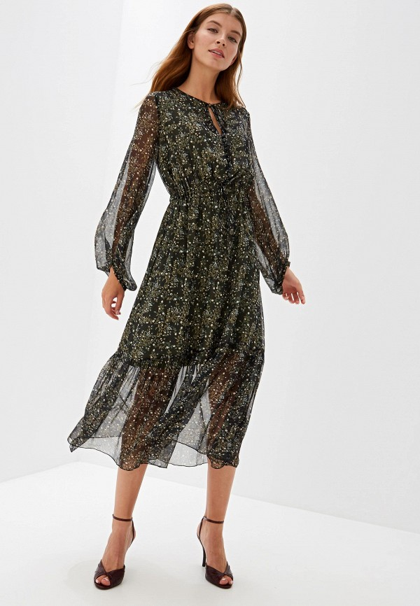 Платье Aylin Stories Aylin Stories MP002XW0R1CK все цены