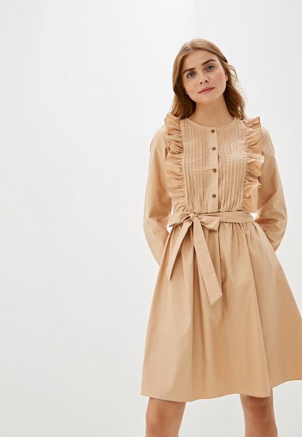 купить Платье Aylin Stories Aylin Stories MP002XW0R1CR дешево