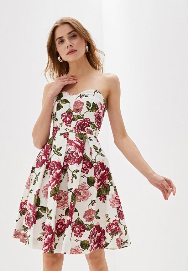 Платье Irina Vladi Irina Vladi MP002XW0R1HY платье irina vladi irina vladi mp002xw0dxr5