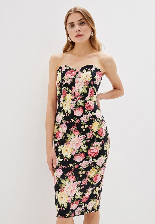 Платье Irina Vladi Irina Vladi MP002XW0R1I0 цена