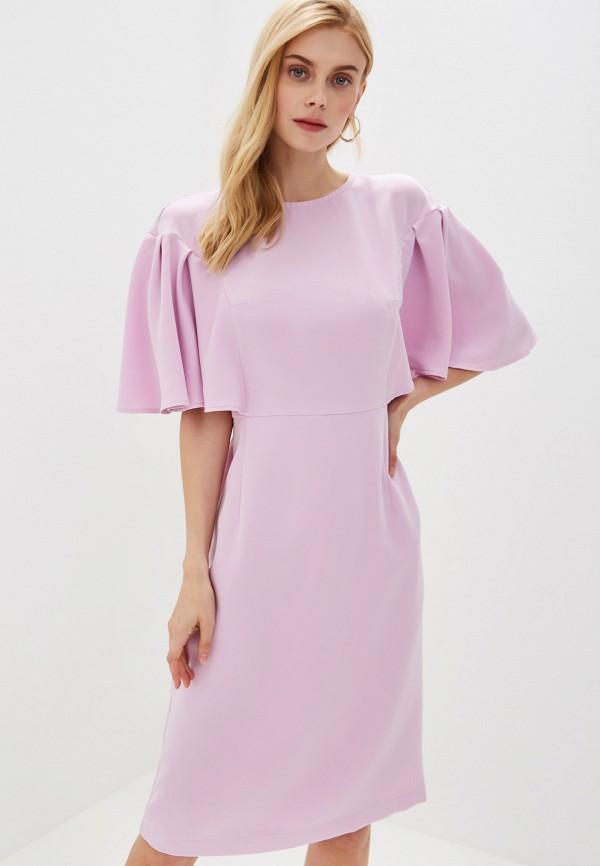 Платье Irina Vladi Irina Vladi MP002XW0R1I2 недорго, оригинальная цена