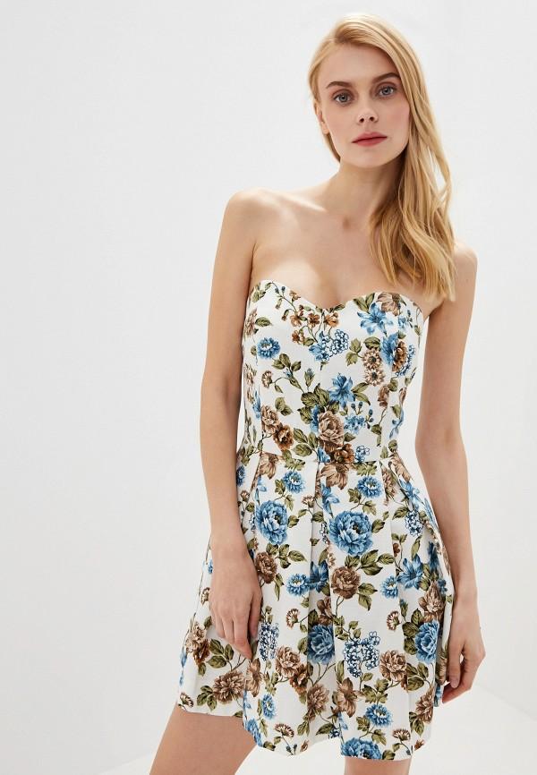 Платье Irina Vladi Irina Vladi MP002XW0R1I3 недорго, оригинальная цена