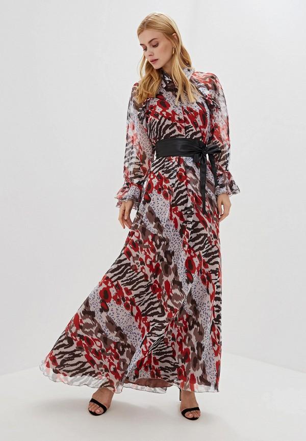 Платье Irina Vladi Irina Vladi MP002XW0R1IH недорго, оригинальная цена