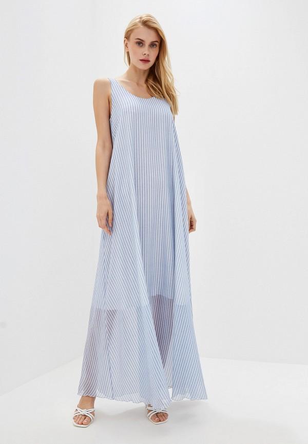 Платье Irina Vladi Irina Vladi MP002XW0R1IU недорго, оригинальная цена