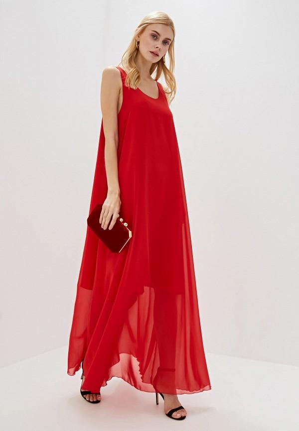 Платье Irina Vladi Irina Vladi MP002XW0R1IV недорго, оригинальная цена