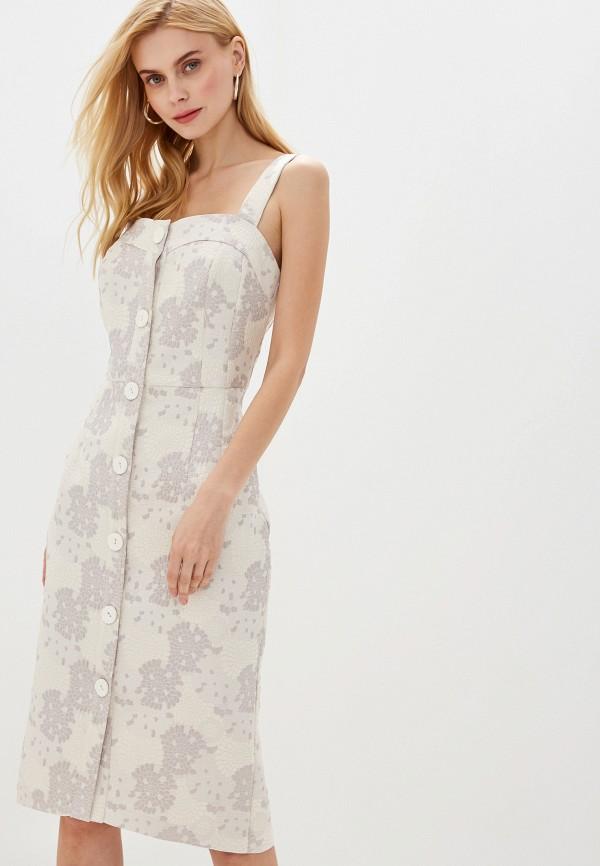 Платье Irina Vladi Irina Vladi MP002XW0R1IX недорго, оригинальная цена