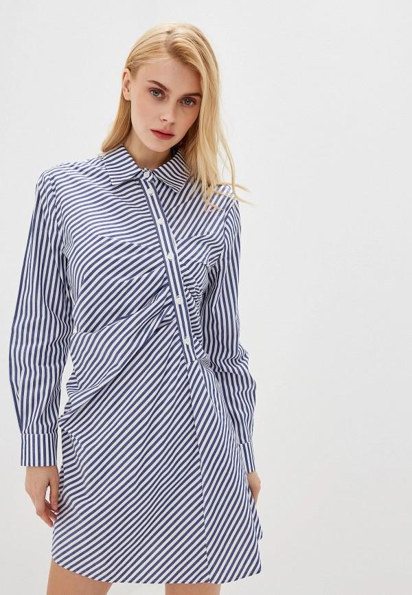 Платье Irina Vladi Irina Vladi MP002XW0R1IZ недорго, оригинальная цена