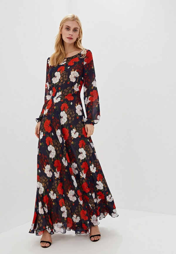 Платье Irina Vladi Irina Vladi MP002XW0R1J5 недорго, оригинальная цена
