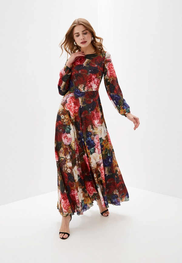 Платье Irina Vladi Irina Vladi MP002XW0R1J7 платье irina vladi irina vladi mp002xw0r1j2