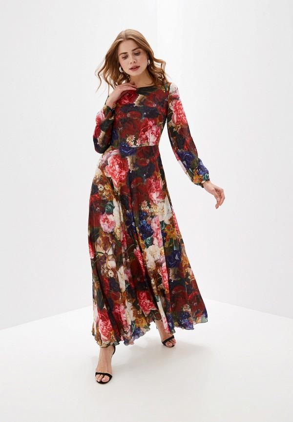 Платье Irina Vladi Irina Vladi MP002XW0R1J7 недорго, оригинальная цена