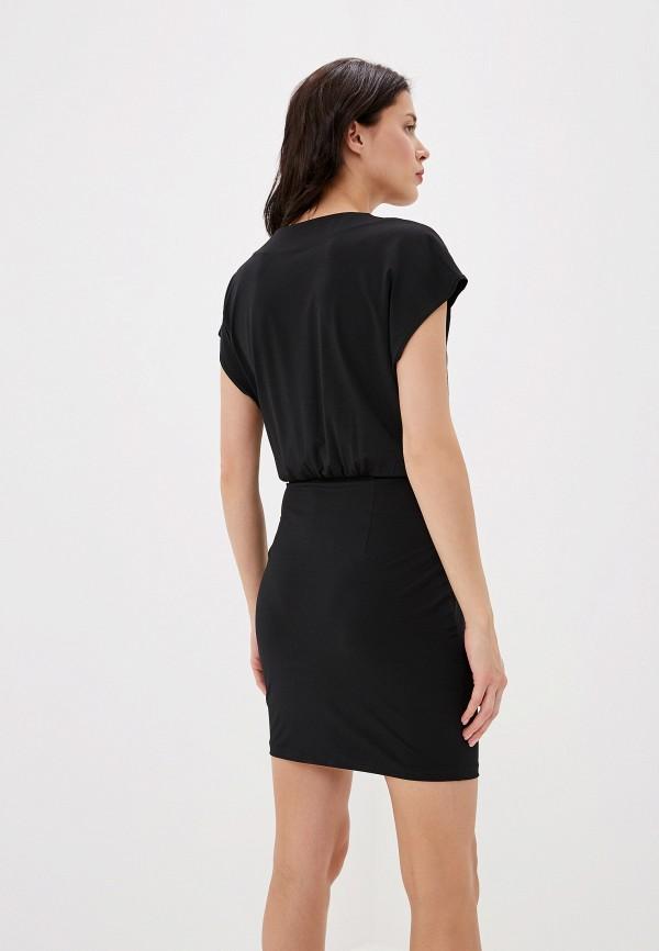 Платье Love Republic цвет черный  Фото 3