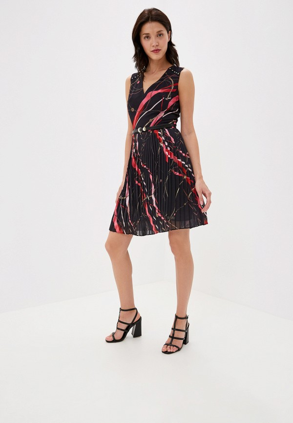 Платье Love Republic цвет черный  Фото 2