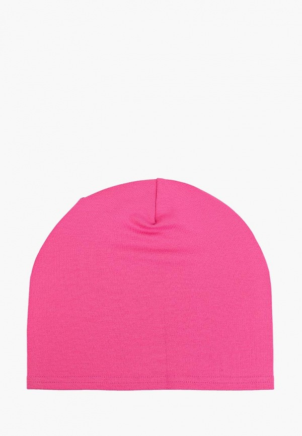 Фото - Женскую шапку Malaeva розового цвета
