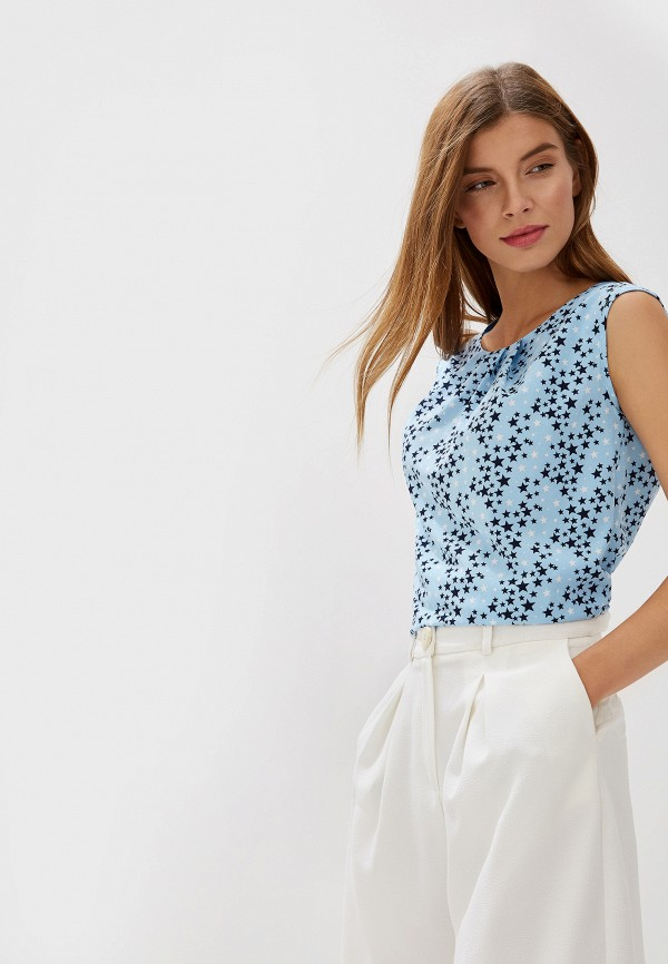 купить Блуза Stella di Mare Dress Stella di Mare Dress MP002XW0R27R по цене 3000 рублей