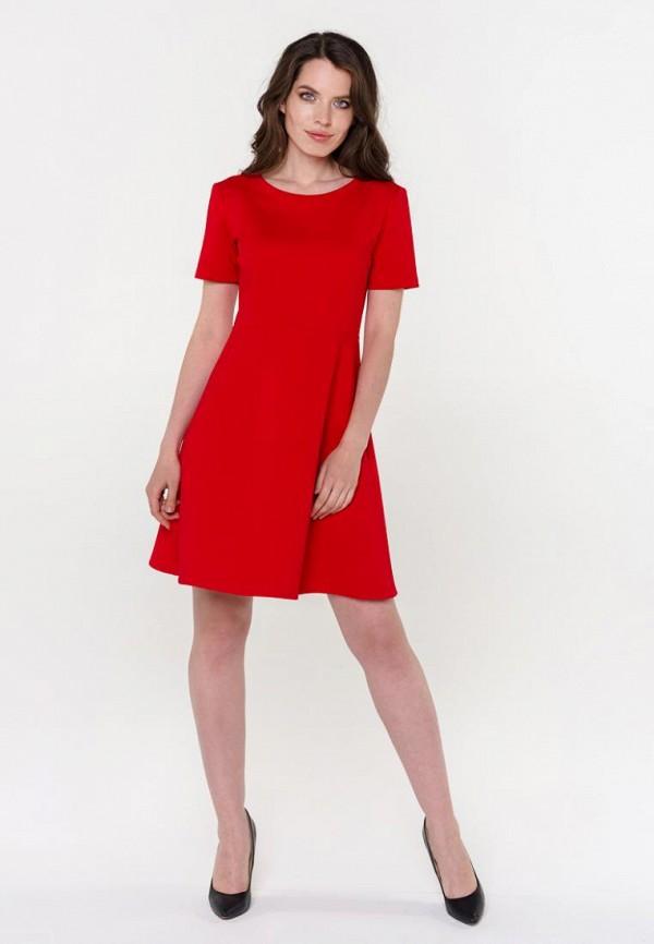 Платье Pavesa цвет красный  Фото 2