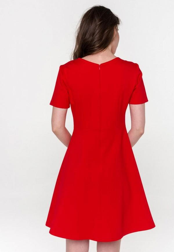 Платье Pavesa цвет красный  Фото 3