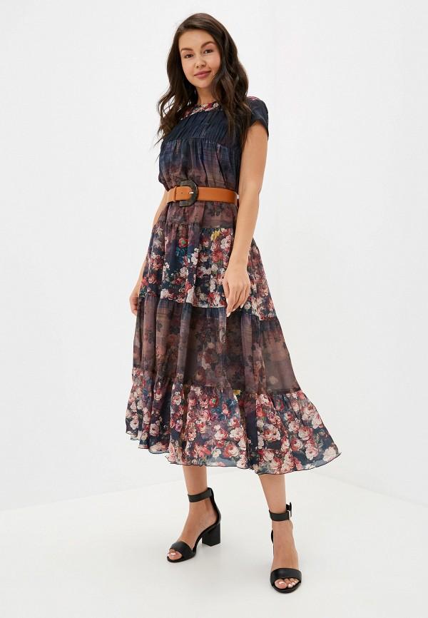 Платье Vera Moni Vera Moni MP002XW0R2B3