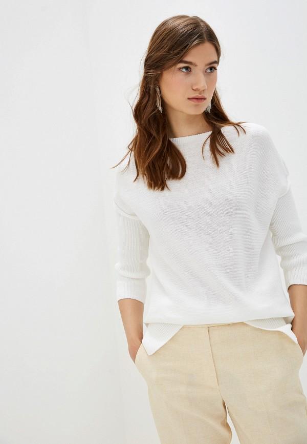 Джемпер Сиринга цвет белый