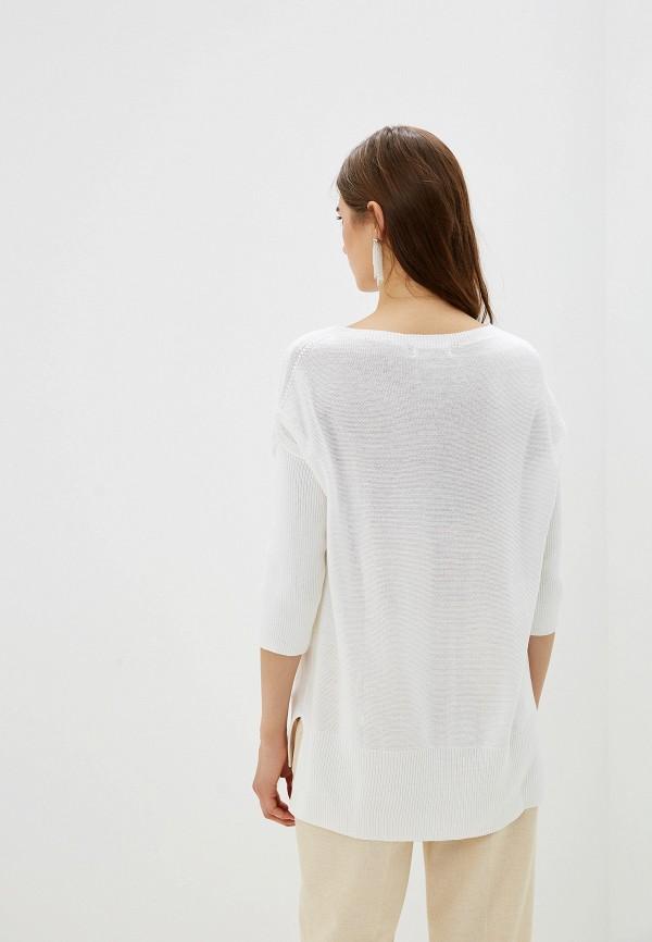 Джемпер Сиринга цвет белый  Фото 3