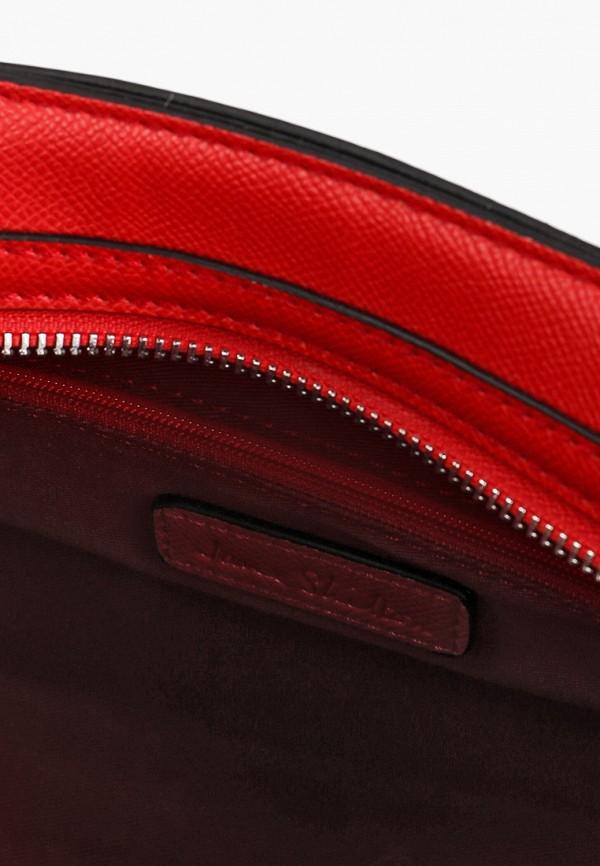 Фото 3 - Женские сумки и аксессуары Jane Shilton красного цвета