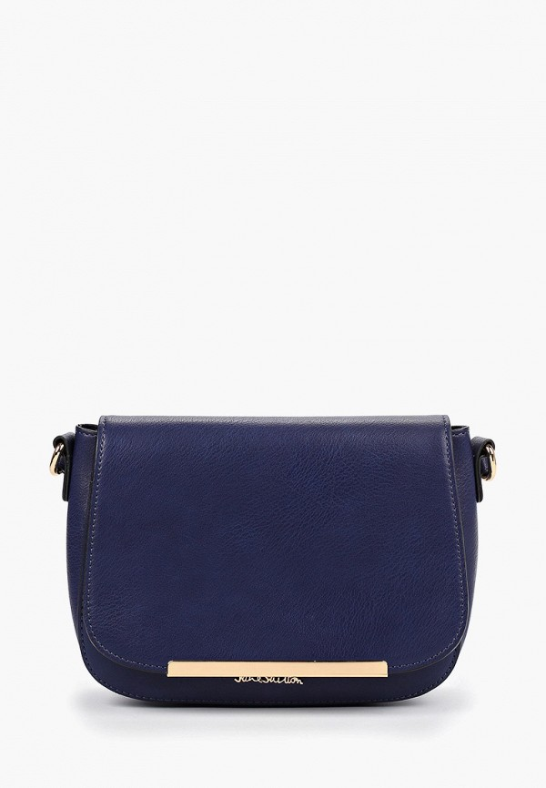 женская сумка jane shilton, синяя