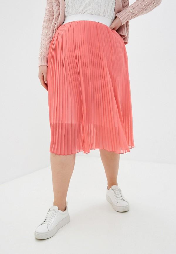 женская плиссированные юбка sparada