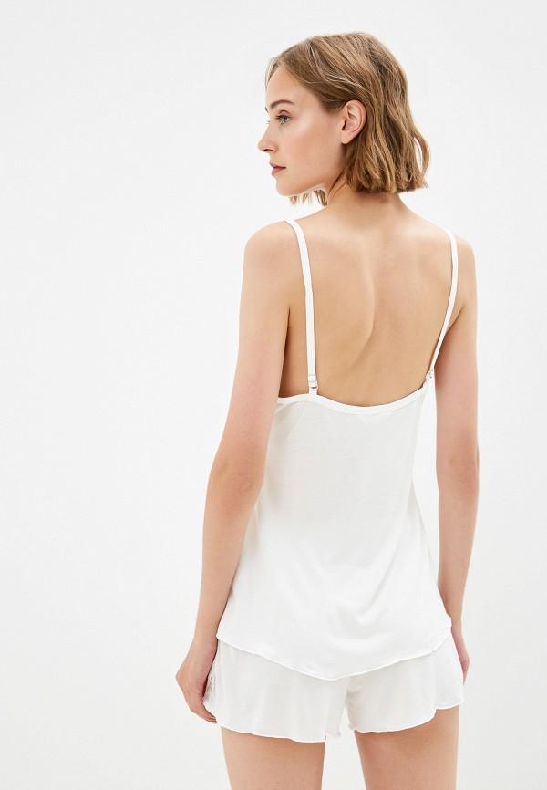 Фото 3 - Пижама Natural Life белого цвета