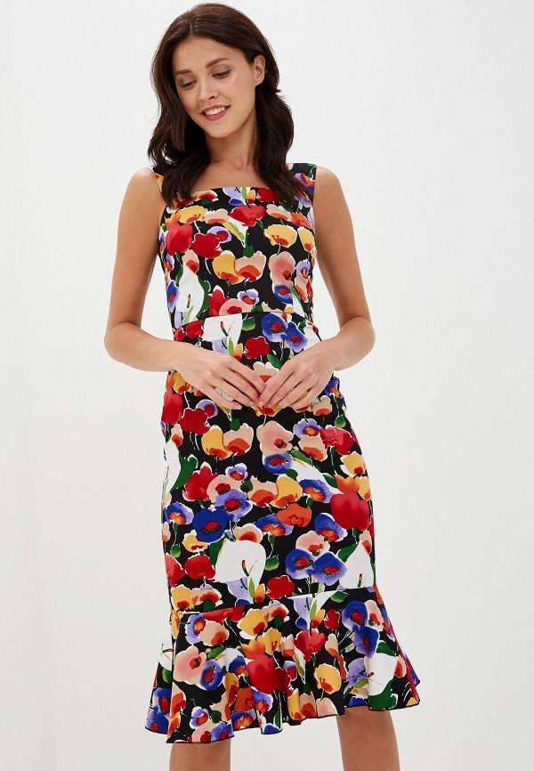 Платье MadaM T MadaM T MP002XW0R2P9