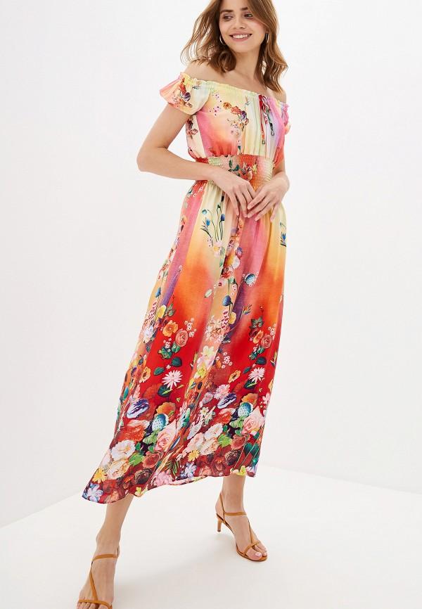 цена Платье MadaM T MadaM T MP002XW0R2PU онлайн в 2017 году