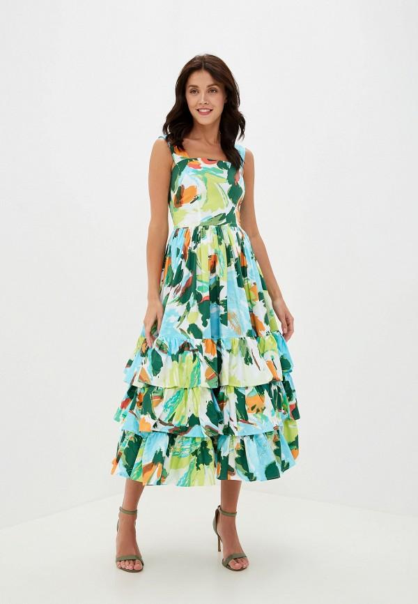 Платье MadaM T MadaM T MP002XW0R2Q8