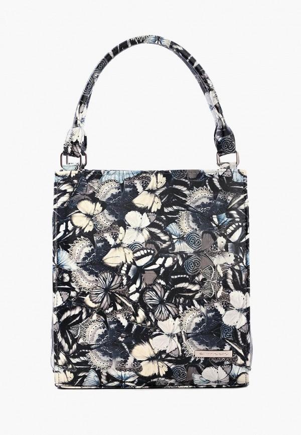 Фото 2 - Женские сумки и аксессуары El Masta разноцветного цвета