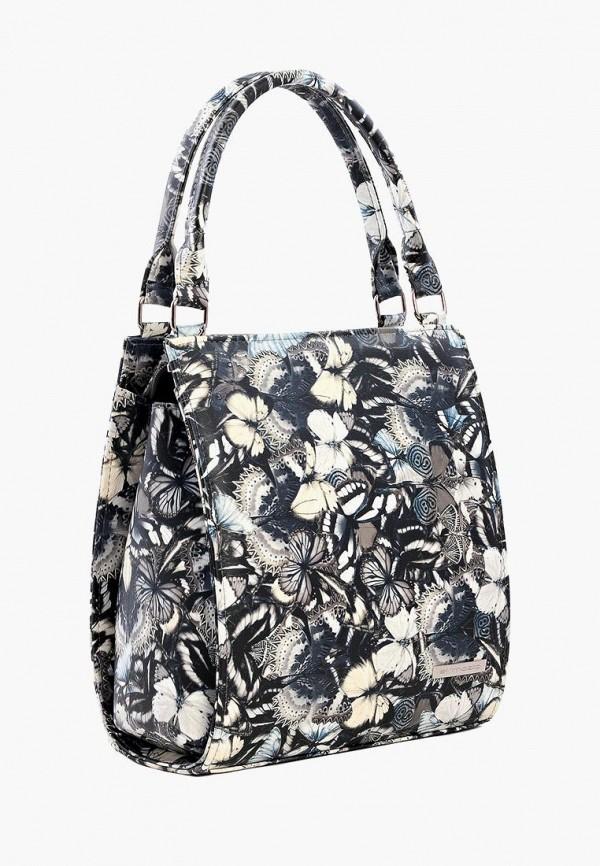 Фото - Женские сумки и аксессуары El Masta разноцветного цвета