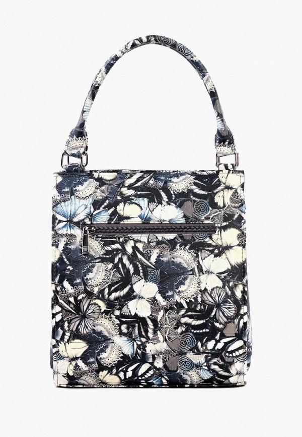Фото 3 - Женские сумки и аксессуары El Masta разноцветного цвета