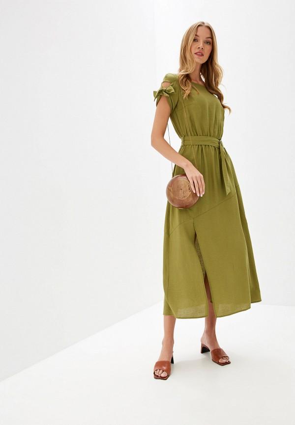 Платье Argent Argent MP002XW0R3EJ платье баллон с длинными рукавами argent