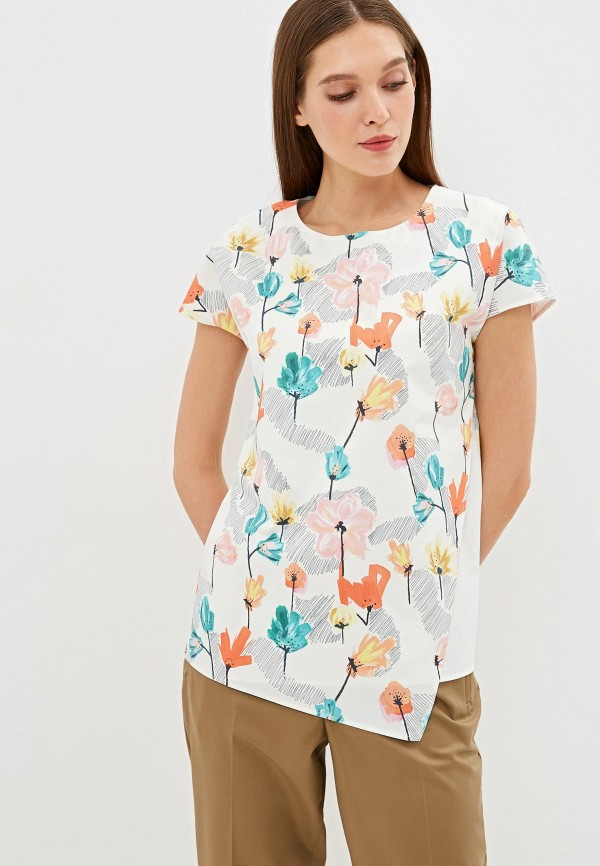 Блуза EMI EMI MP002XW0R3EQ блуза emi emi mp002xw0djk1