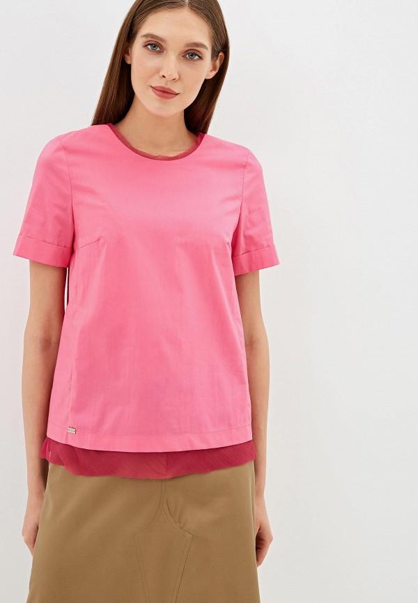 Блуза EMI EMI MP002XW0R3EV блуза emi emi mp002xw0djk1