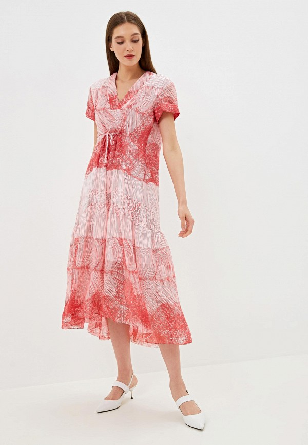 Платье EMI EMI MP002XW0R3F3 джемпер emi emi mp002xw0djk2