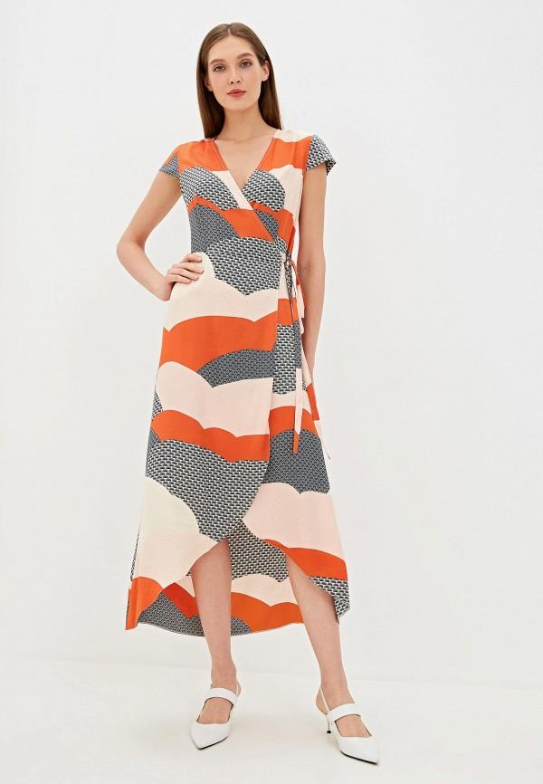Платье EMI EMI MP002XW0R3F4 платье emi emi mp002xw0djk6