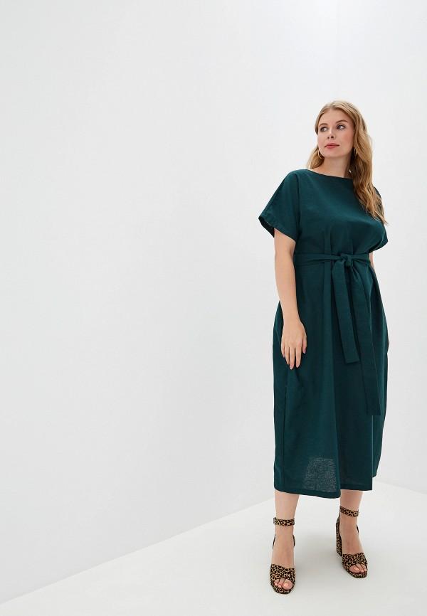Платье Chic de Femme Chic de Femme MP002XW0R3I8 цены онлайн