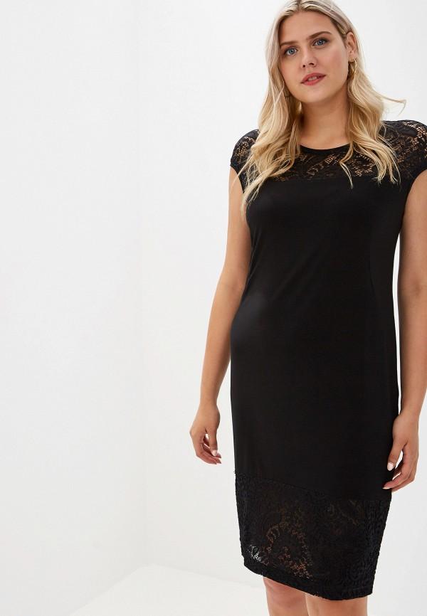 женское платье balsako, черное