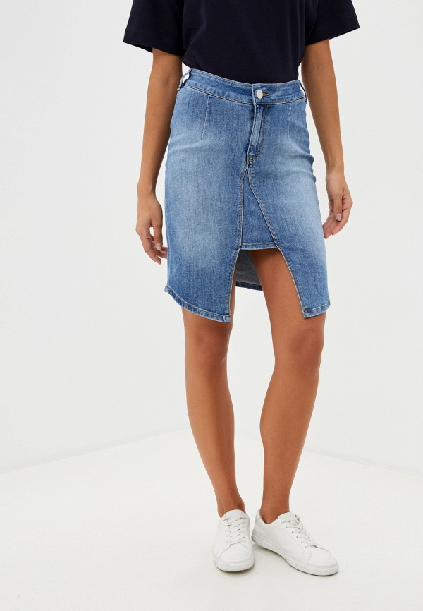 Юбка джинсовая Whitney