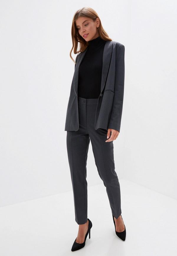 женский костюм yansstudio, серый