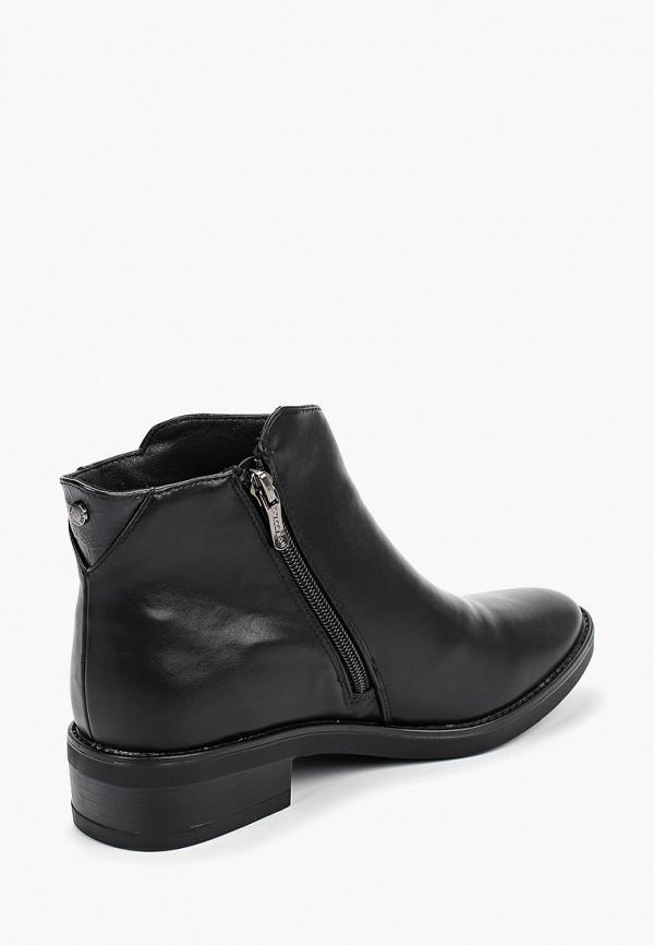 Ботинки T.Taccardi цвет черный  Фото 3