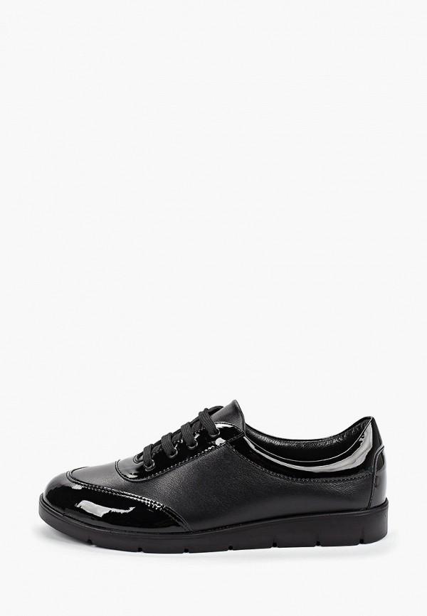 женские ботинки alessio nesca, черные